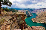 Flaming Gorge Red Canyon